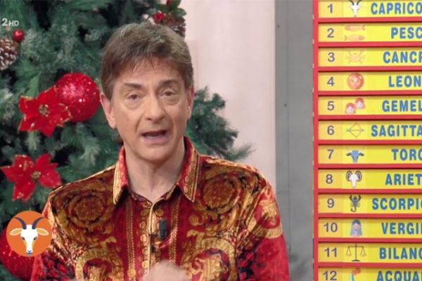 Oroscopo Paolo Fox, dal 17 al 23 dicembre 2018: Capricorno al top, caos per Acquario, Bilancia e Vergine