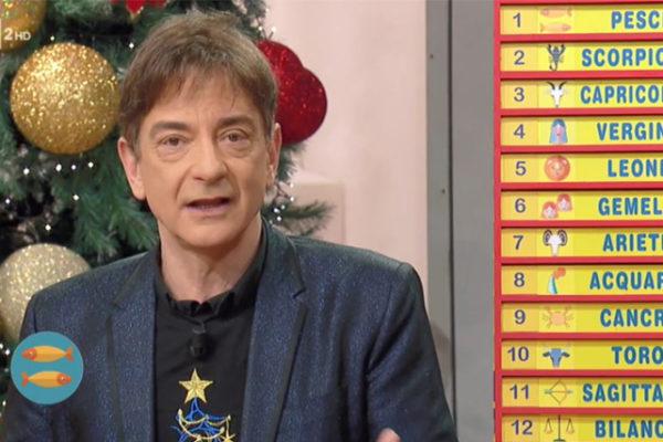 Oroscopo Paolo Fox, dal 24 al 30 dicembre 2018: Natale top per Pesci e Scorpione, e per Bilancia, Sagittario e Toro?
