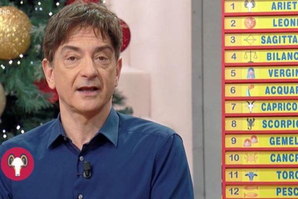 Oroscopo Paolo Fox, dal 10 al 16 dicembre 2018: Ariete al top, tensione per Pesci, Toro e Cancro