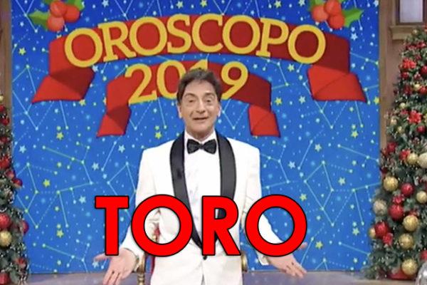 Oroscopo 2019 Paolo Fox, Toro: previsioni e grafico mese per mese