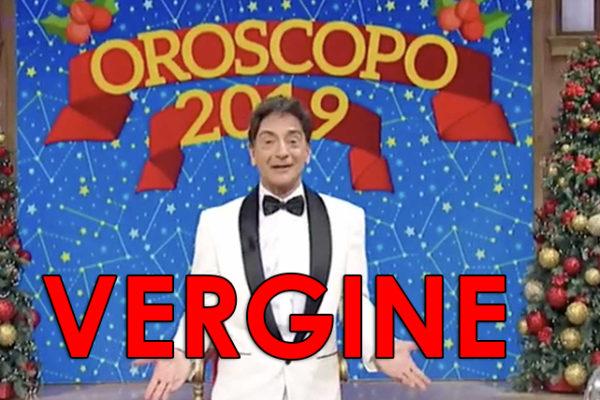 Oroscopo 2019 Paolo Fox, Vergine: previsioni e grafico mese per mese