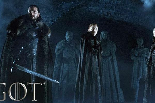 Game Of Thrones 8, l'ultima stagione del Trono di Spade dal 14 aprile 2019: ecco il teaser ufficiale (VIDEO)