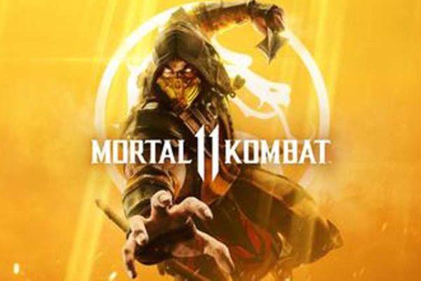 Mortal Kombat 11, in un video le introduzioni dei personaggi: guarda ora!