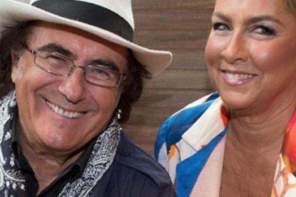 """Al Bano Carrisi parla di Romina Power: """"Dove c'è amore è sempre un miracolo!"""""""