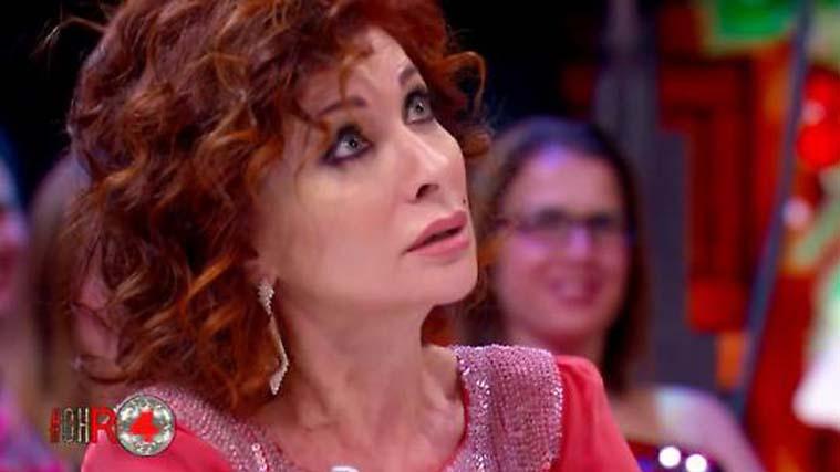 """Alda D'Eusanio contro la Rai: """"Non ti dà libertà di parola, anche se Luciana Littizzetto può dire parolacce!"""""""