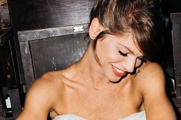 Sanremo 2019, Alessandra Amoroso sul palco dell'Ariston tra i super ospiti dell'edizione – VIDEO