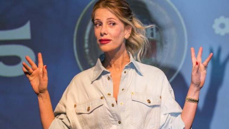 """Alessia Marcuzzi pronta per l'Isola dei Famosi 2019: """"Flavia Vento potrebbe esserci"""" e su Riccardo Fogli…"""