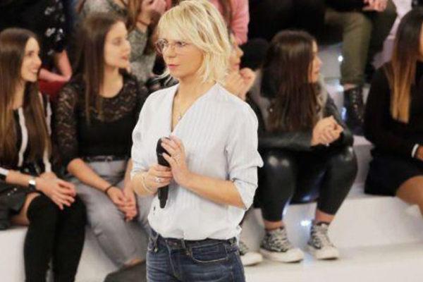 Amici 2019 anticipazioni, il talent di Maria De Filippi raddoppia: look choc per Giordana Angi