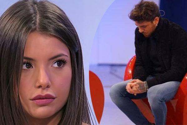 Uomini e Donne, scelta di Andrea Cerioli: d'accordo con Arianna? Ecco cosa ha fatto Federica dopo la puntata