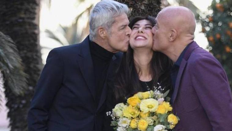 Sanremo 2019, cachet conduttori e ospiti: quanto guadagneranno Claudio Baglioni, Bisio e Virginia Raffaele?