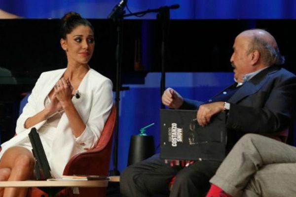 Belen Rodriguez lascia Mediaset? Maurizio Costanzo è certo di cosa accadrà, le sue parole
