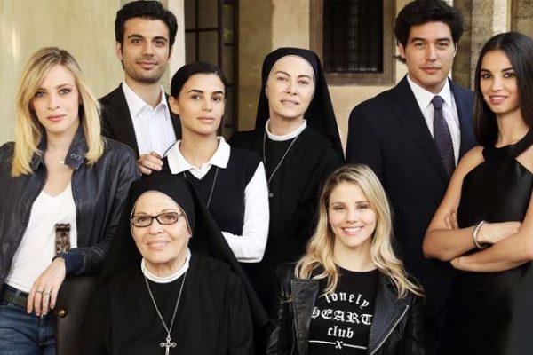 Che Dio ci aiuti 5, anticipazioni prima puntata: Elena Sofia Ricci torna a vestire i panni di Suor Angela