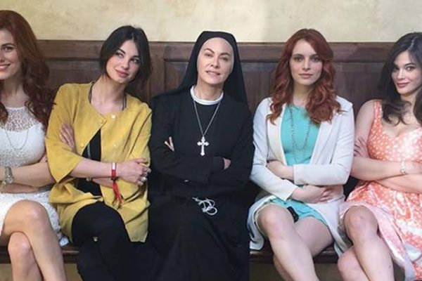 Diana Del Bufalo, perchè non ci sarà in Che Dio ci aiuti 5? Le parole del produttore