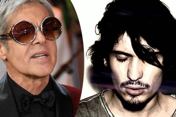 """Sanremo 2019, Pierdavide Carone deluso da Claudio Baglioni: """"Molto triste!"""", """"Caramelle"""" fuori dal Festival"""