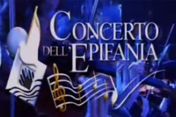 Concerto dell'Epifania 2019, diretta Rai e streaming: Marco Carta, Anbeta, Giovanni Caccamo tra gli ospiti