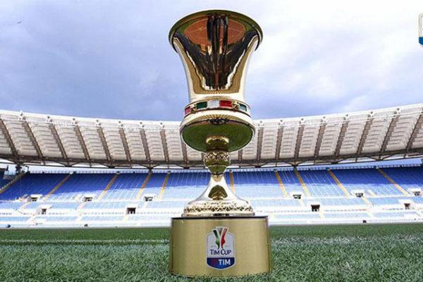 Coppa Italia, Ottavi di finale: le ultime partite di oggi 14 gennaio in diretta tv e streaming, stasera Roma-Virtus Entella