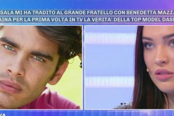Dasha Dereviankina, ex di Stefano Sala: conferma la fine della relazione, ecco cosa pensa di Benedetta Mazza