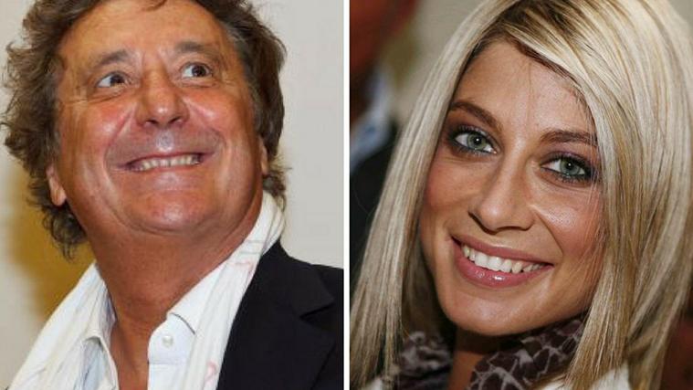 """Enzo Iacchetti e Maddalena Corvaglia: """"Amore folle! E' finita perché ero diventato suo papà…"""""""
