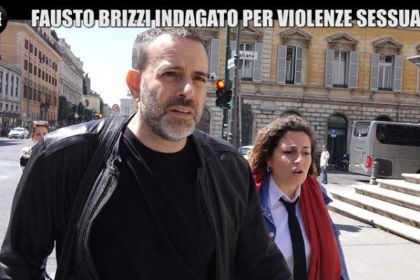 """Fausto Brizzi, archiviata l'accusa di violenza sessuale: Le Iene """"ci quereli, così verrà fuori la verità"""""""