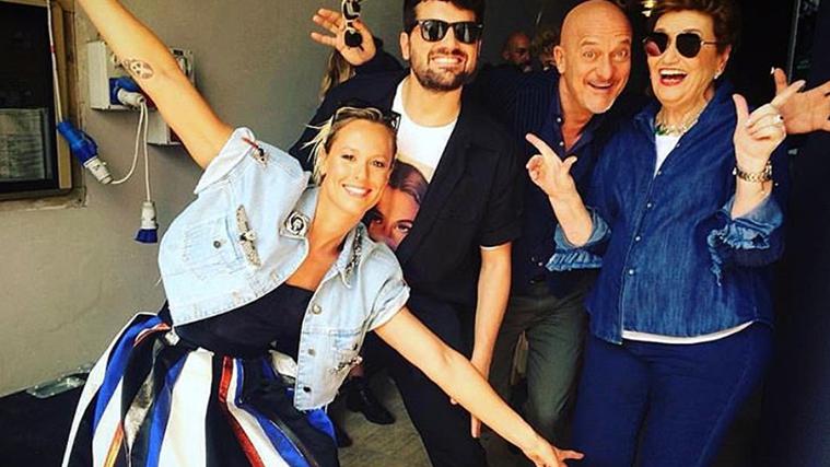 Federica Pellegrini e Mara Maionchi nuovi giudici di Italia's Got Talent: le dichiarazioni prima del debutto