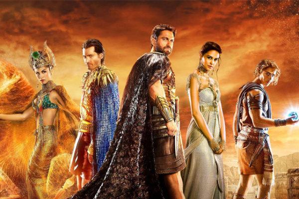 Stasera in Tv, 9 gennaio 2019: Purché finisca bene, Gods of Egypt, #CR4 – La Repubblica delle Donne e tutti i film di oggi