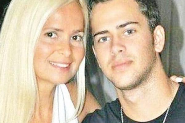"""Isola dei Famosi 2019, il figlio di Grecia Colmenares: """"Mamma mi hai abbandonato ma ti amo!"""""""