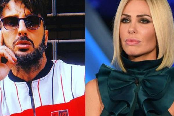 Fabrizio Corona parla (ancora) di Ilary Blasi: ecco come sarebbe diventata famosa, i presunti retroscena