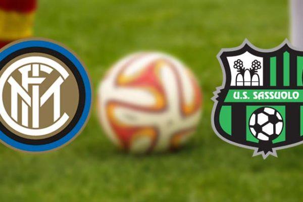 Diretta Inter-Sassuolo, Serie A: probabili formazioni, dove vederla in tv, streaming e DAZN