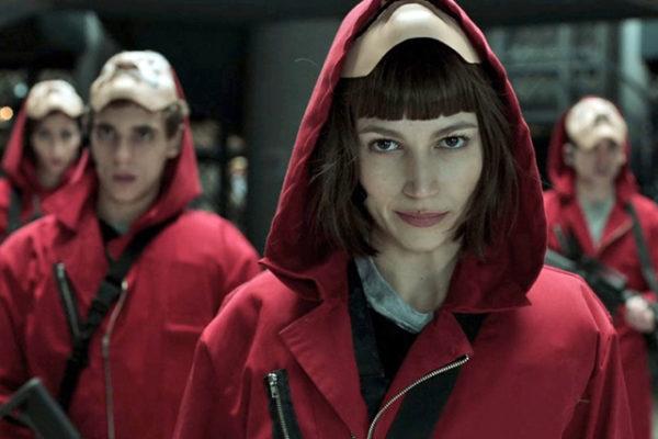 La Casa di Carta a Firenze: le riprese della terza stagione in Italia, orari e luoghi per raggiungere il set