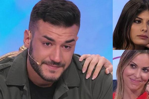 Uomini e Donne, Lorenzo Riccardi sceglie: le anticipazioni surreali, Claudia e Giulia arrabbiatissime