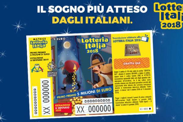 Lotteria Italia 2019, estrazione e biglietti vincenti: premi e quanto si vince, 27 milioni mai ritirati