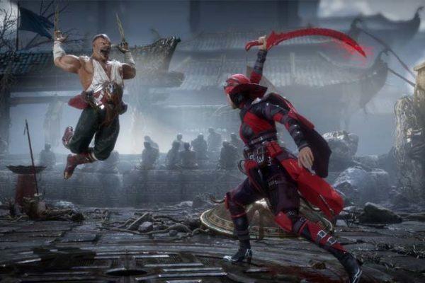 Mortal Kombat 11: beta disponibile solo su PS4 e Xbox One, ecco da quando