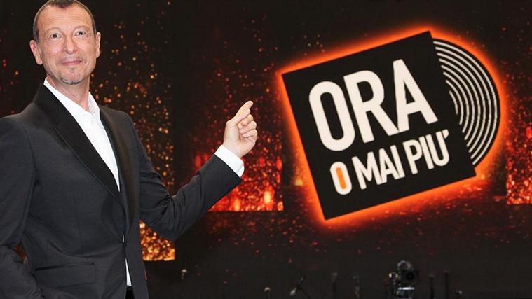 Ora o mai più, anticipazioni finale 2 marzo: chi vincerà il talent show di Rai1?