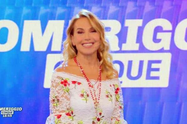 Pomeriggio 5, Barbara d'Urso: oggi ritorna su Canale 5, il progetto top secret è lo show del mercoledì sera?