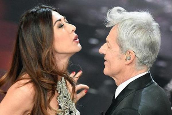 Sanremo 2019, Claudio Bisio e Virginia Raffaele co-conduttori con Claudio Baglioni: accordo raggiunto!