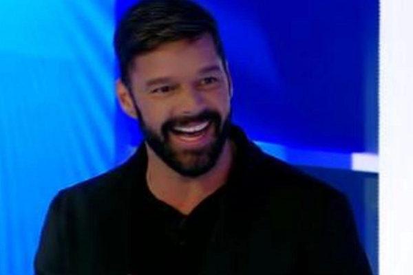 C'è posta per te, Ricky Martin ospite della prima puntata: anche Al Bano e Romina Power e Balotelli