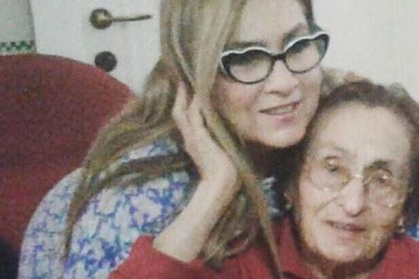 Gossip news, Romina Power: foto con la mamma di Al Bano, frecciatina a Loredana Lecciso?