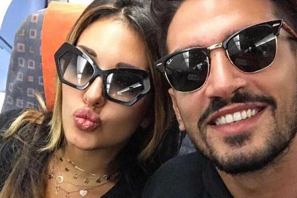 Pietro Tartaglione e Rosa Perrotta si sono lasciati? La coppia doveva sposarsi: ecco le parole di lui