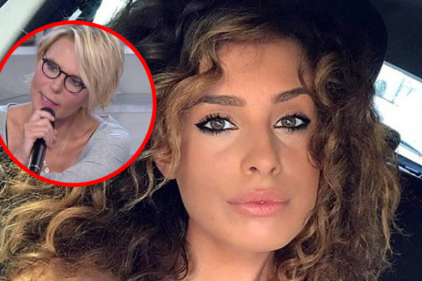 """Sara Affi Fella, sfogo shock: """"Sono diventata anoressica, abbiate pietà!"""", le scuse a Maria De Filippi"""