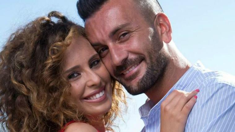 """Nicola Panico contro Sara Affi Fella: """"Ho creduto ai tuoi occhi fino a poco fa… se parlo scateno la guerra!"""""""