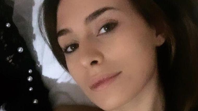 """Sara Affi Fella si è operata, foto dall'ospedale e messaggio: """"Grazie a tutti quelli che si sono ricordati!"""""""