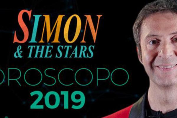 """Oroscopo 2019, Simon & the Stars: Capricorno, Acquario e Pesci """"progetti e soddisfazioni"""""""