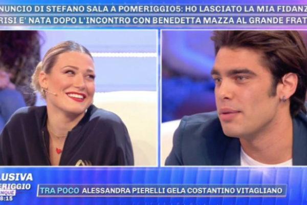 """Stefano Sala confessa di essere single: Benedetta Mazza sarà la sua nuova fidanzata? """"Sono confuso!"""""""
