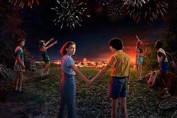 Stranger Things 3, data di uscita e cast: Netflix annuncia il ritorno di Undici e del Sottosopra con un video