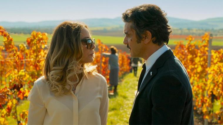Film in Tv, Wine to Love: Ornella Muti e Jane Alexander stasera su Rai1, trama e info streaming