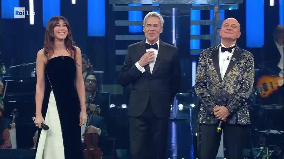 Sanremo 2019, Ascolti TV e classifica prima serata: in calo rispetto alle precedenti edizioni