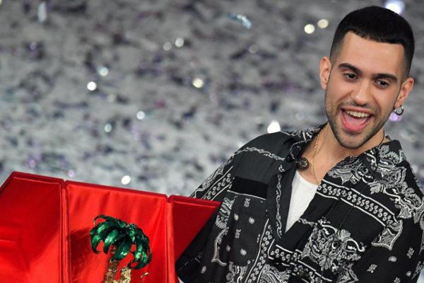 """Mahmood vince Sanremo 2019! """"Soldi"""", video e testo: ora lo attende l'Eurovision Song Contest"""