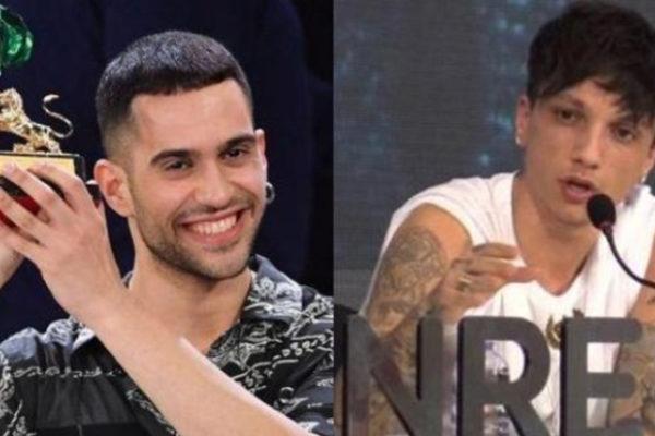 """Sanremo 2019, presidente Rai: """"Il sistema di voto va corretto"""", il caso Ultimo e vincita Mahmood"""