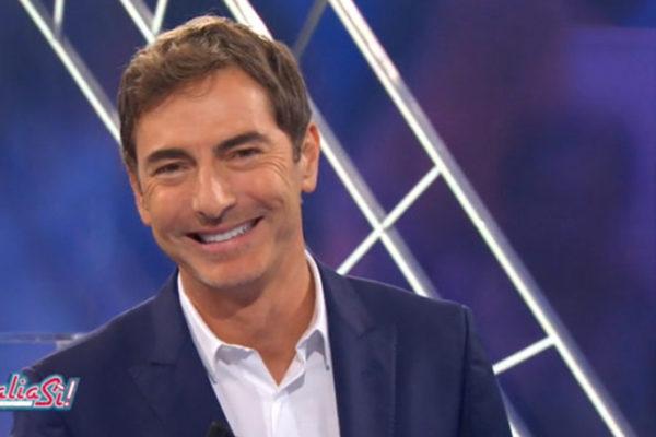 Italia Sì, speciale Sanremo Anteprima: ospiti e anticipazioni di Marco Liorni