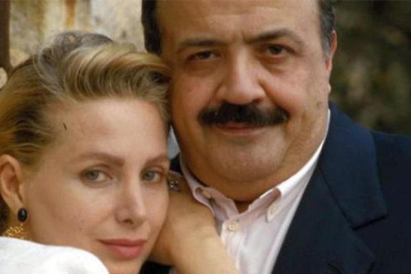 """Marta Flavi: """"Costanzo? Non ricordo il matrimonio!"""", poi parla di Maria De Filippi e Barbara d'Urso"""